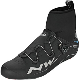 Northwave Flash Arctic GTX Sko Herrer sort